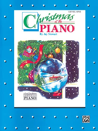 9780769238517: Christmas at the Piano: Level 1