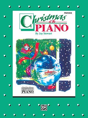 9780769238524: Christmas at the Piano: Primer