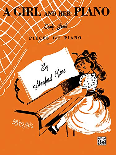 9780769239057: A Girl and Her Piano