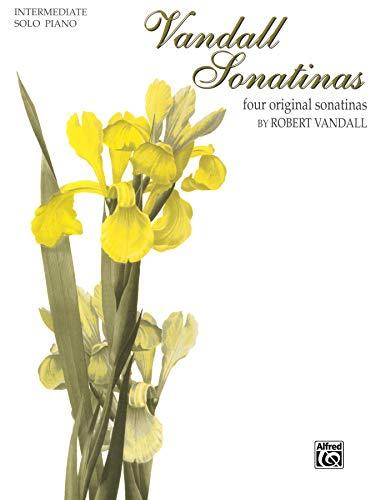 9780769239217: Vandall Sonatinas