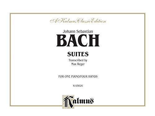 9780769241623: Suites: Comb Bound Book (Kalmus Edition)