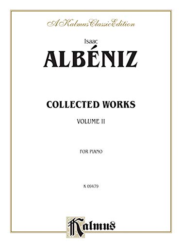9780769241685: Collected Works, Vol 2 (Kalmus Edition)