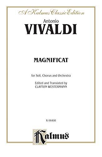 9780769245904: Magnificat