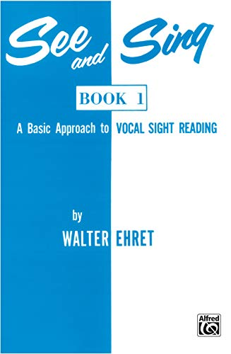 9780769246574: See and Sing, Bk 1: All Voices