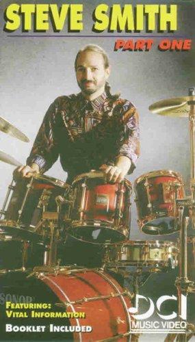 Steve Smith [VHS] (0769247342) by Steve Smith