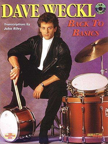 9780769247991: Back to Basics: Book & Cd (Manhattan Music Publications - Video Transcription)