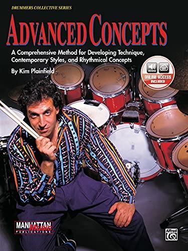 9780769248004: Advanced Concepts
