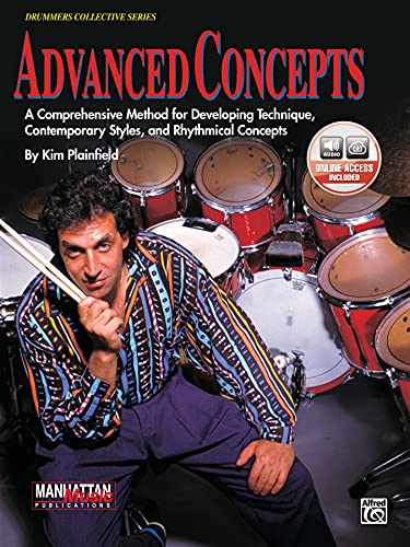 Advanced Concepts: A Comprehensive Method for Developing: Kim Plainfield