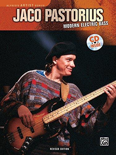 9780769248066: Modern Electric Bass [W Book]