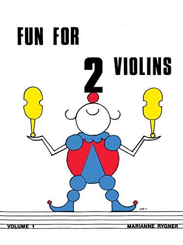 9780769250830: Fun for 2 Violins, Vol 1