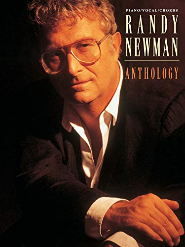 9780769258645: Randy Newman -- Anthology: Piano/Vocal
