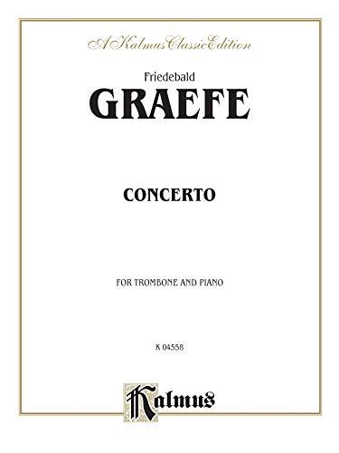 9780769259383: Concerto: Part(s) (Kalmus Edition)