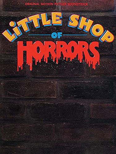 9780769259864: Little Shop of Horrors -- Original Motion Picture Soundtrack: Piano/Vocal/Chords