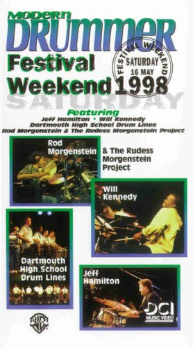 9780769264479: Weekend 1998 Saturday