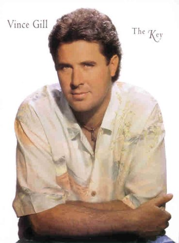 9780769266367: Vince Gill -- The Key: Piano/Vocal/Chords