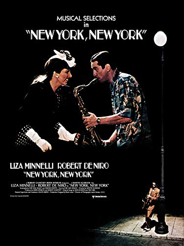 9780769266473: New York, New York (Movie Selections): Piano/Vocal/Chords