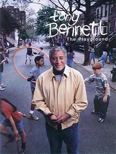 9780769267111: The Playground