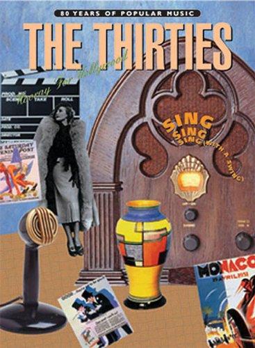 9780769267227: The Thirties