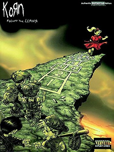 9780769268330: Korn -- Follow the Leader: Authentic Guitar TAB