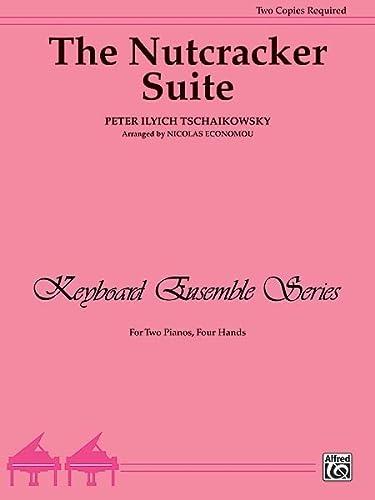 9780769269399: The Nutcracker Suite: Sheet (Keyboard Ensemble Series)