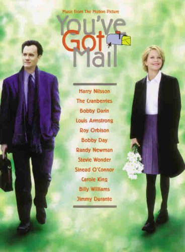 9780769272894: You've Got Mail (Music from the Motion Picture): Piano/Vocal/Chords