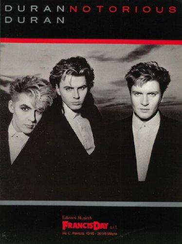 9780769275604: Duran Duran Notorious