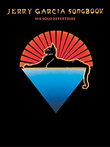Jerry Garcia Songbook: His Solo Repertoire: Garcia, Jerry