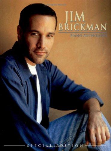 9780769282893: Jim Brickman / Piano Anthology (New Age)