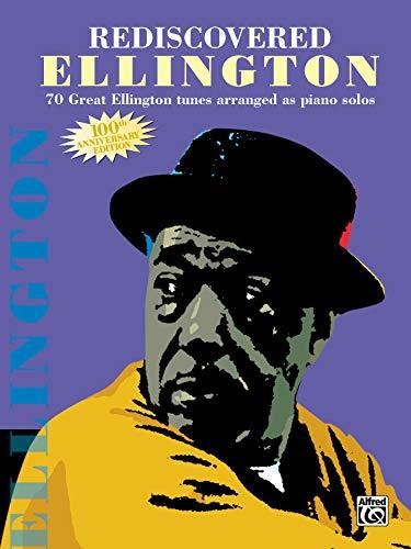 9780769286761: Rediscovered Ellington: Piano Arrangements