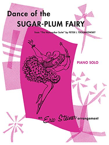 9780769289595: Dance of the Sugar Plum Fairy