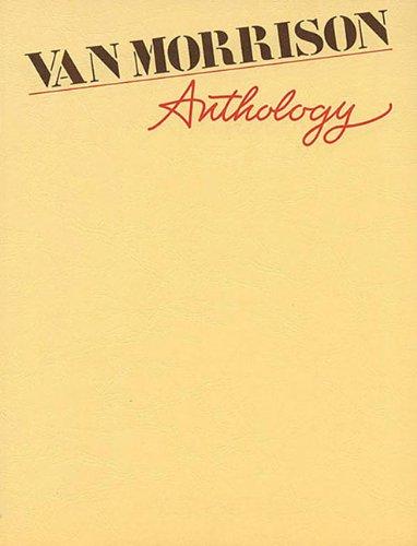 9780769289670: Van Morrison Anthology