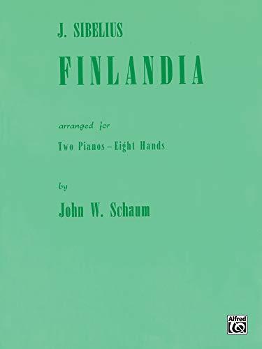 9780769291345: Finlandia: Sheet