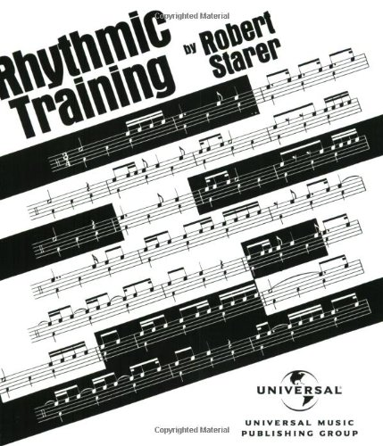 9780769293752: Rhythmic Training
