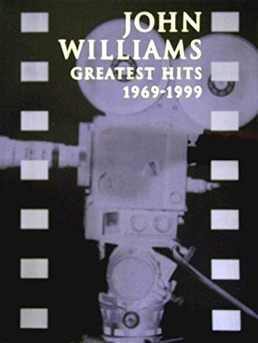 9780769294971: John Williams -- Greatest Hits 1969-1999: Piano/Vocal/Chords