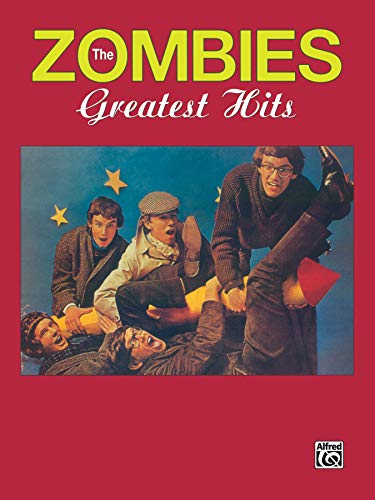 9780769296296: The Zombies Greatest Hits (Sheet Music for piano/vocal/guitar)