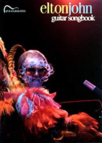 9780769296517: Elton John Guitar Songbook Gtab