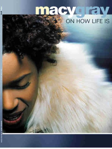 9780769298580: Macy Gray -- On How Life Is: Piano/Vocal/Chords