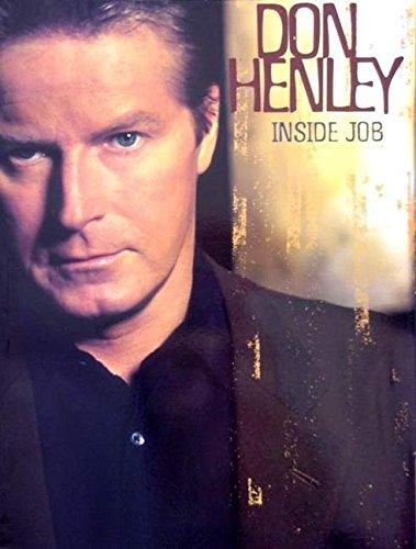 9780769299198: Don Henley: Inside Job