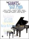 More Giants of Jazz Piano: Alfred Music