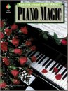Piano Magic (0769299482) by John Brimhall