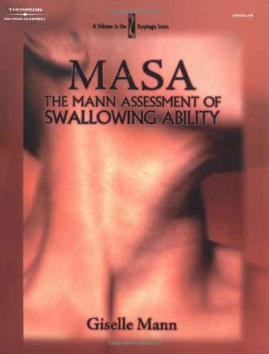9780769302690: Masa: The Mann Assessment of Swallowing Ability (Dysphagia)