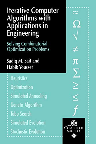 9780769501000: Iterative Computer Algorithms with Applications in Engineering: Solving Combinatorial Optimization Problems