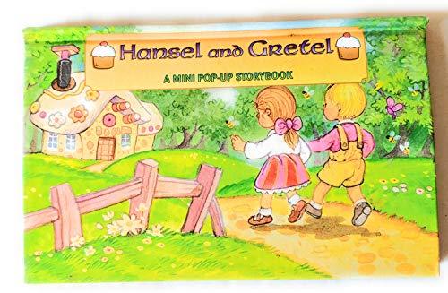 9780769600222: Hansel and Gretel