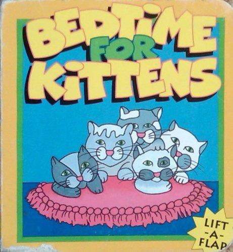9780769600246: Bedtime for Kittens
