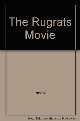 9780769602561: The Rugrats Movie