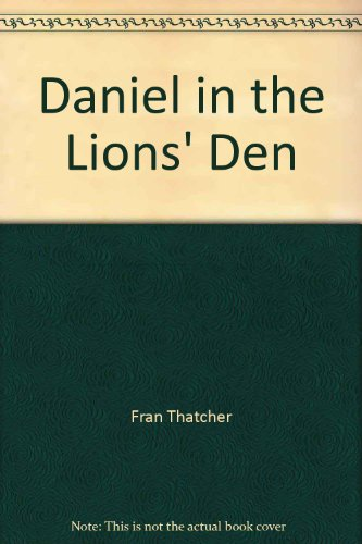 9780769604749: Daniel in the Lions' Den