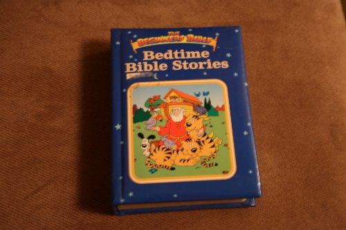 Bedtime Bible Stories (The Beginners Bible): Landoll Inc