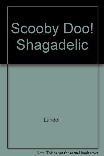 Scooby Doo! Shagadelic