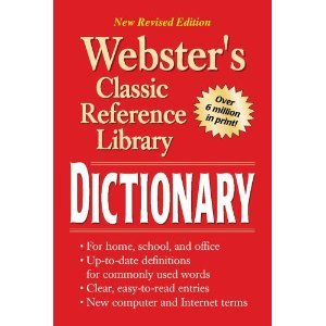 9780769615936: Webster's Classic Reference Library