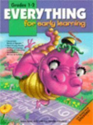 Everything for Early Learning-Grades 1-2
